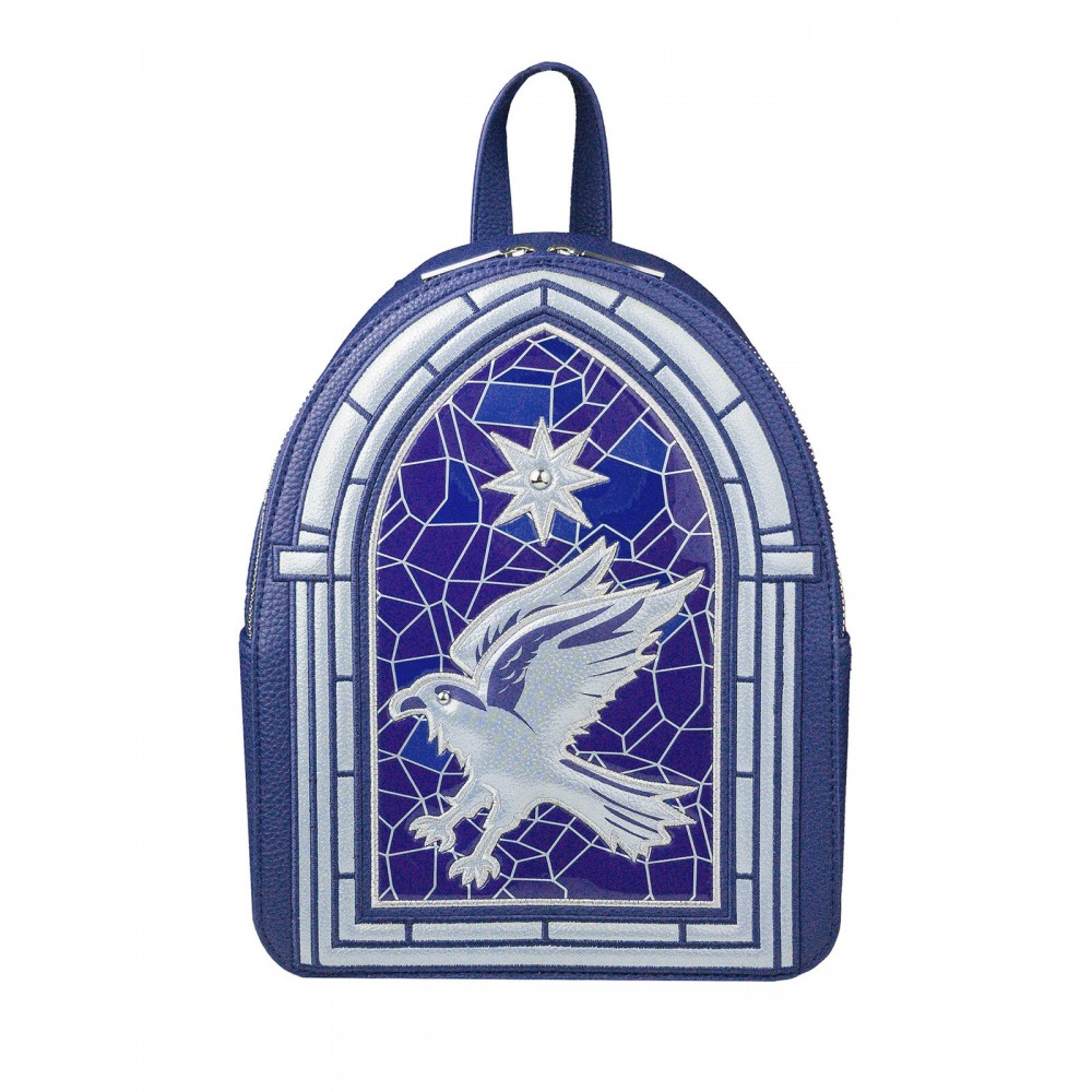 Harry Potter Danielle Nicole Ravenclaw Stained Glass Batoh