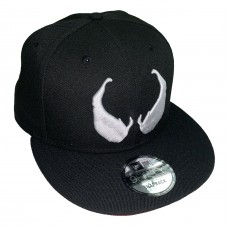 Marvel Venom Eyes New Era 9Fifty Black Snapback