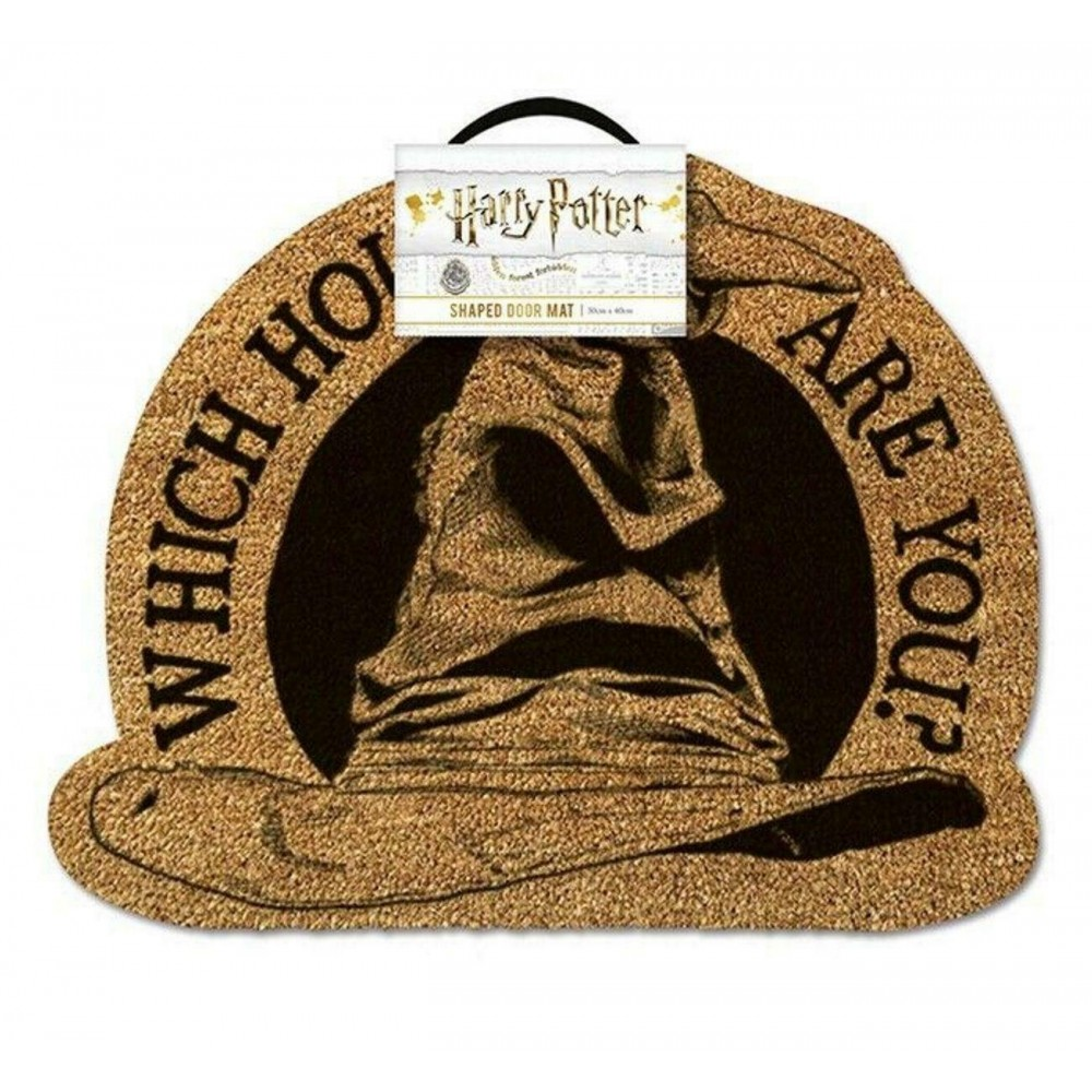 Harry Potter Sorting Hat Rohožka