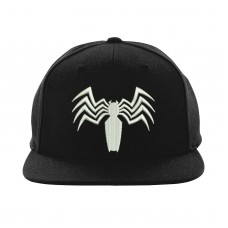 Ultimate Spider-Man Venom Snapback