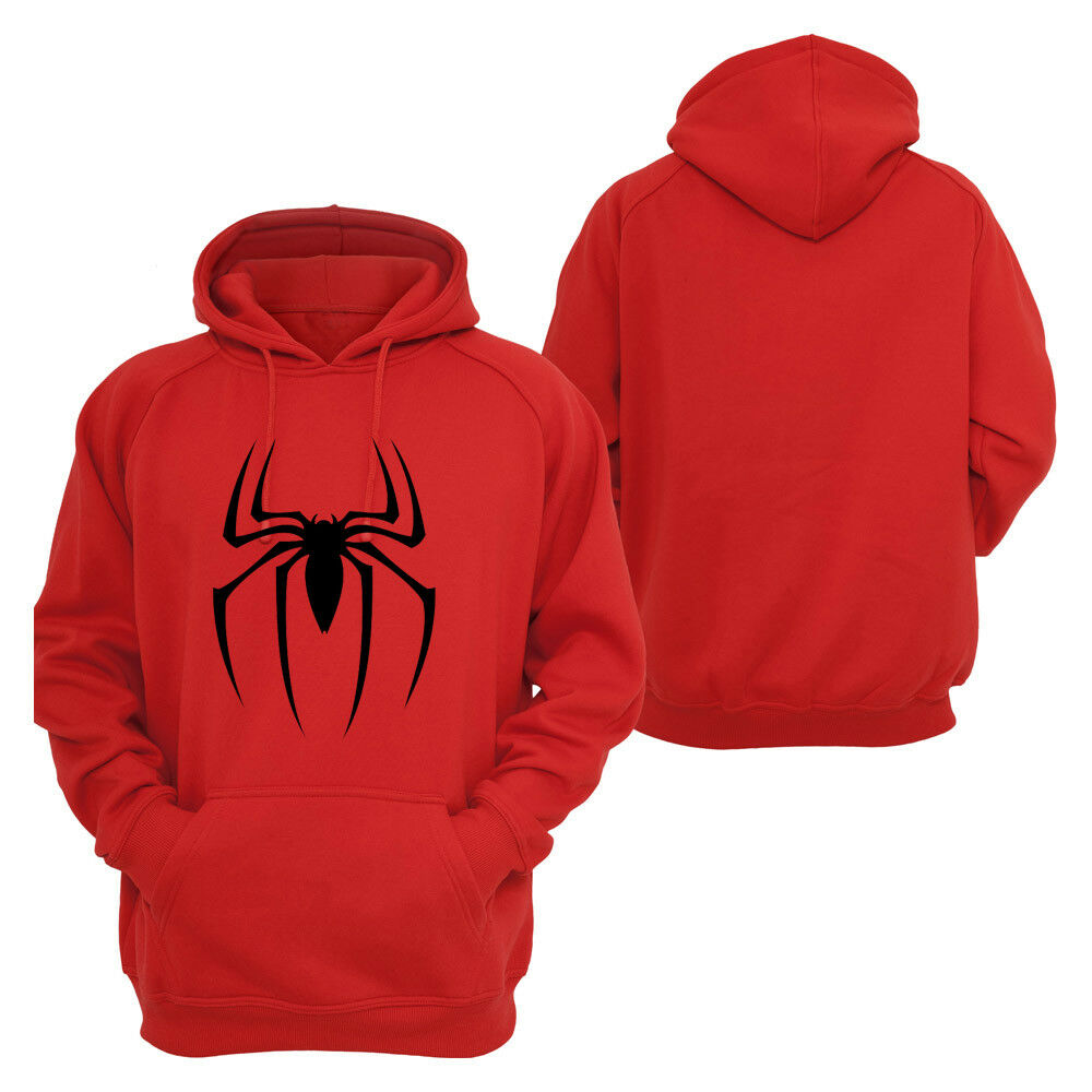 Ultimate Spider Man Mikina